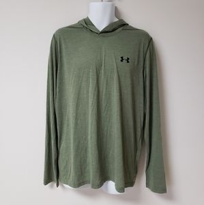 Men's L Under Armour Hoodie NWT